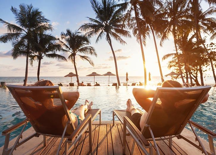 Travel insurance - international trips